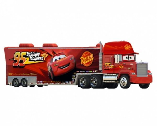 Купить Радиоуправляемая машина Dickie МакТрак 46 см 1:24 в интернет магазине игрушек и детских товаров