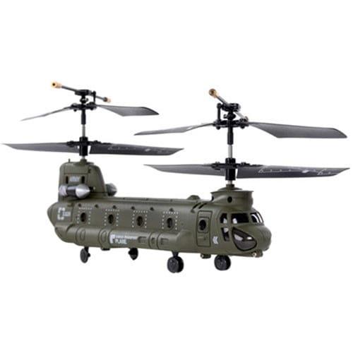 Радиоуправляемый вертолет Syma Chinook S026G 1:64