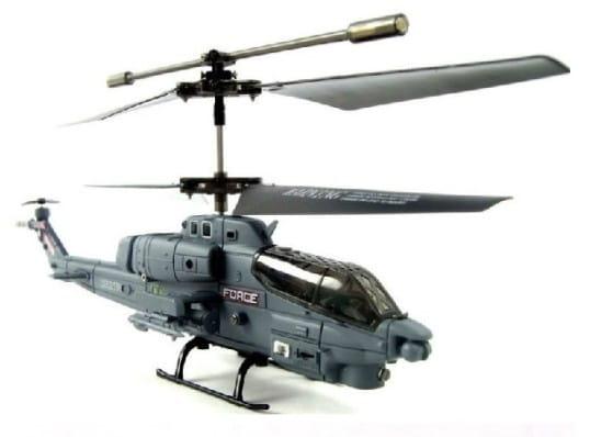 Радиоуправляемый вертолетSyma S108 Gyro 1:64