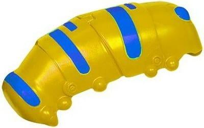 Интерактивная игрушка Eclipse Toys Гусеница Магна (желтая)
