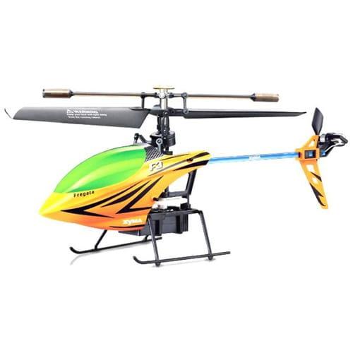 Купить Радиоуправляемый вертолет Syma F3 в интернет магазине игрушек и детских товаров