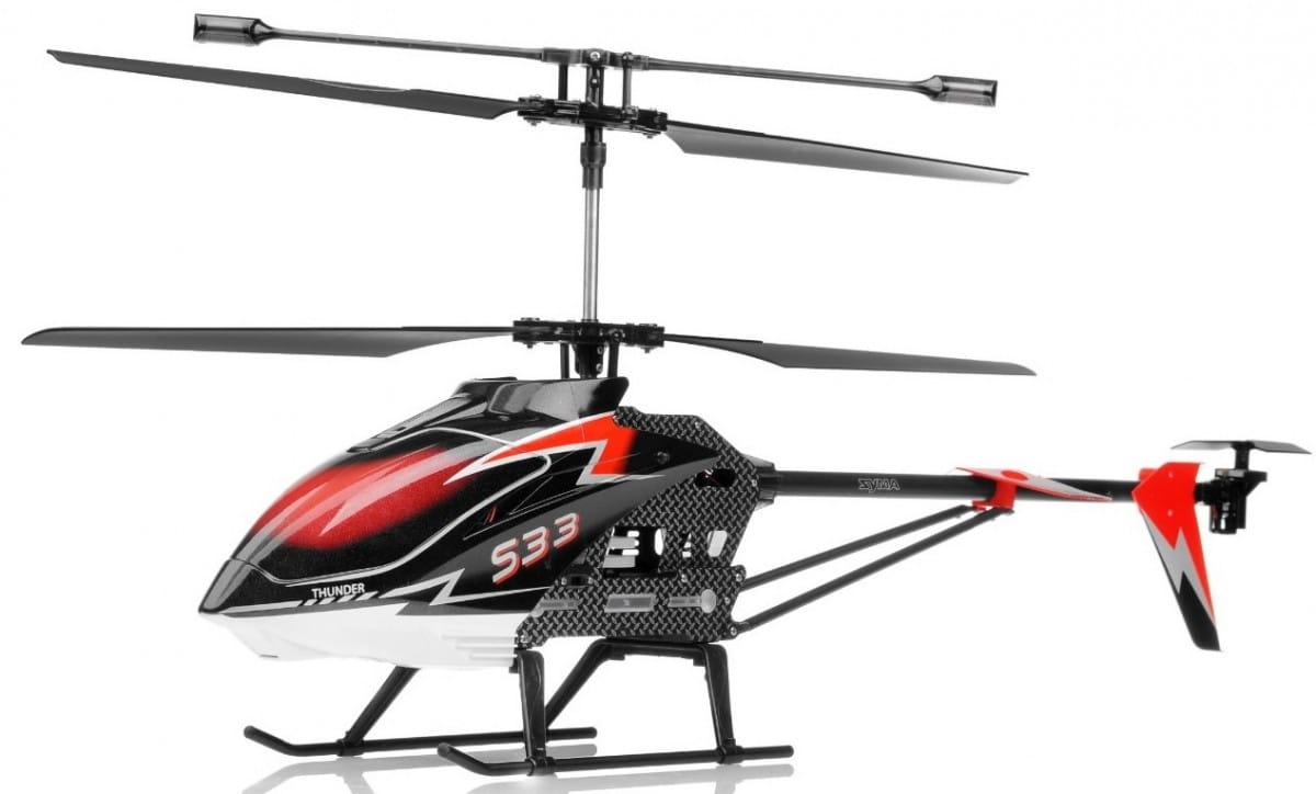 Радиоуправляемый вертолет Syma S33 Gyro