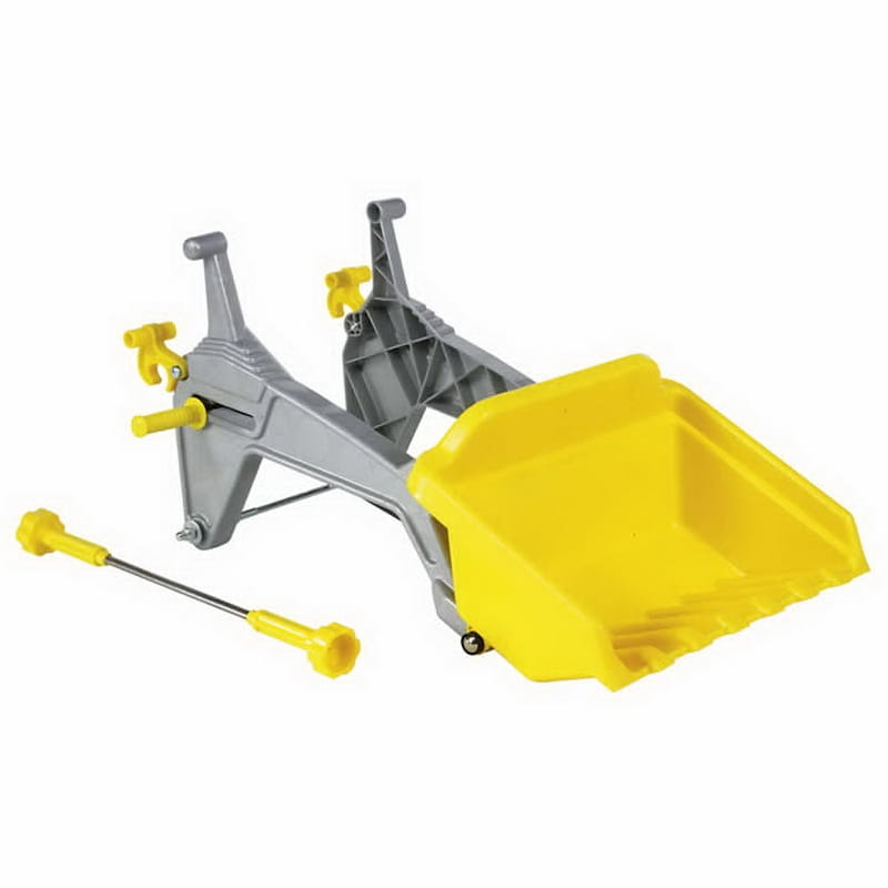 Ковш для педального трактора Rolly Toys 409310 Kid Loader