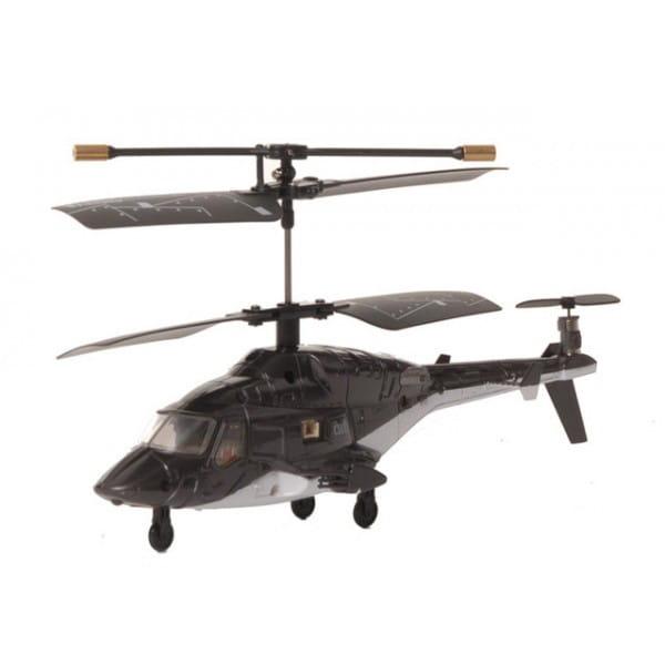 Купить Радиоуправляемый вертолет Syma Mini AirWolf1:64 в интернет магазине игрушек и детских товаров