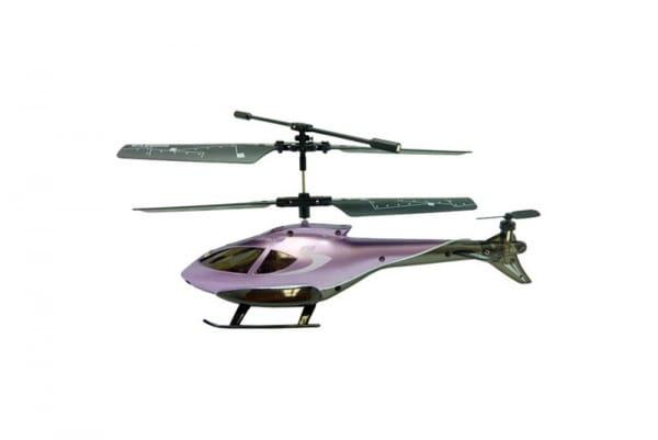 Купить Радиоуправляемый вертолет Syma Mini S100 Gyro 1:64 в интернет магазине игрушек и детских товаров
