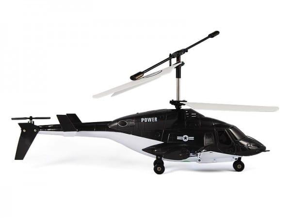 Купить Радиоуправляемый вертолет Syma Fire Wolf Gyro 1:32 в интернет магазине игрушек и детских товаров