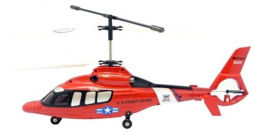 Купить Радиоуправляемый вертолет Syma Augusta 1:32 в интернет магазине игрушек и детских товаров