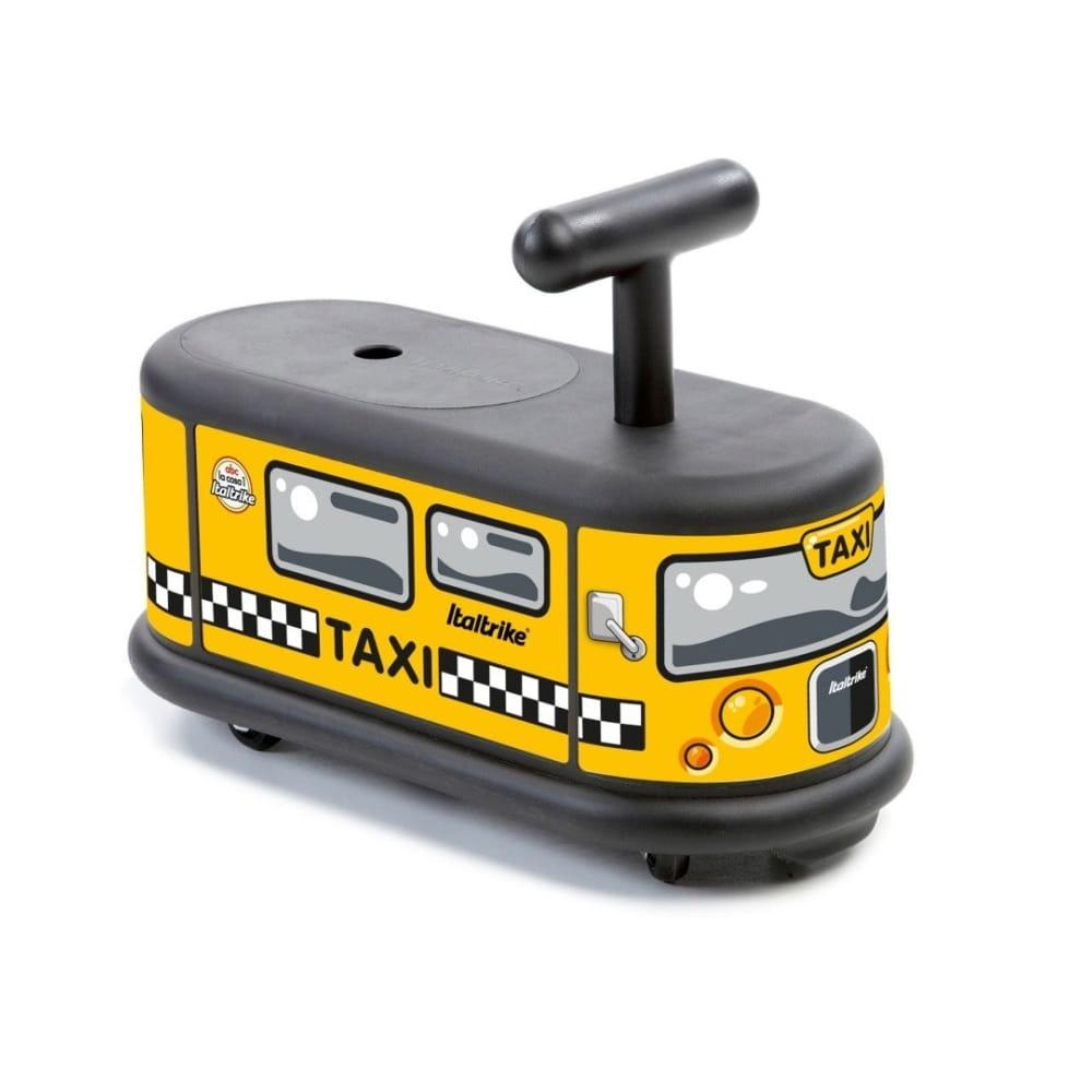 Каталка ITALTRIKE Такси