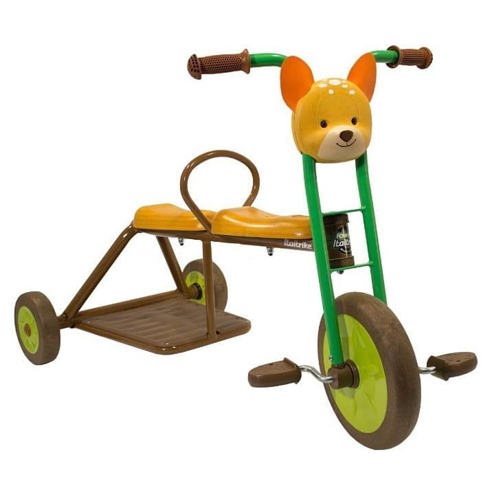 Трехколесный велосипед Italtrike Олененок