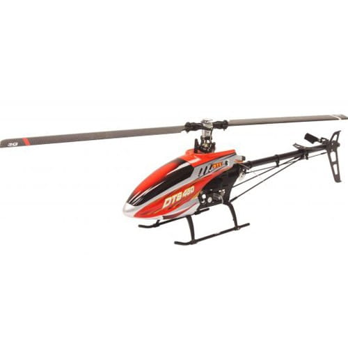 Купить Радиоуправляемый вертолет E-sky DTS450 в интернет магазине игрушек и детских товаров