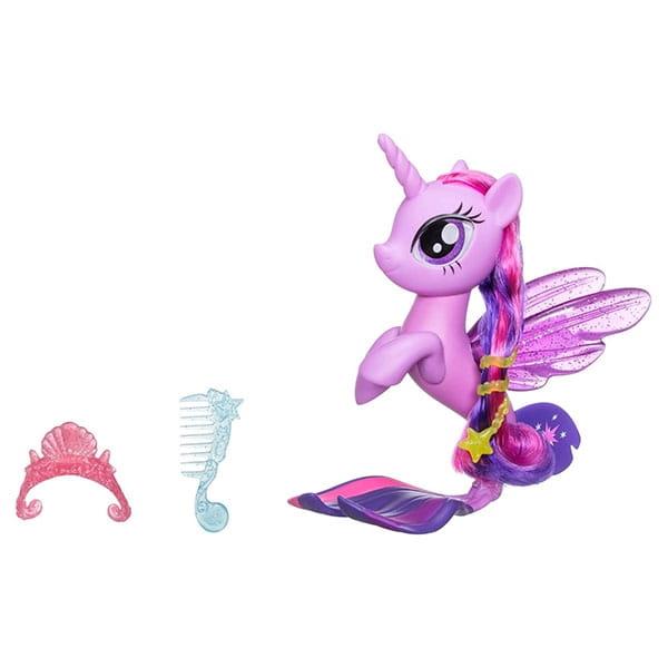 Игровой набор My Little Pony Пони-модницы Мерцание - Твайлайт Спаркл (Hasbro)