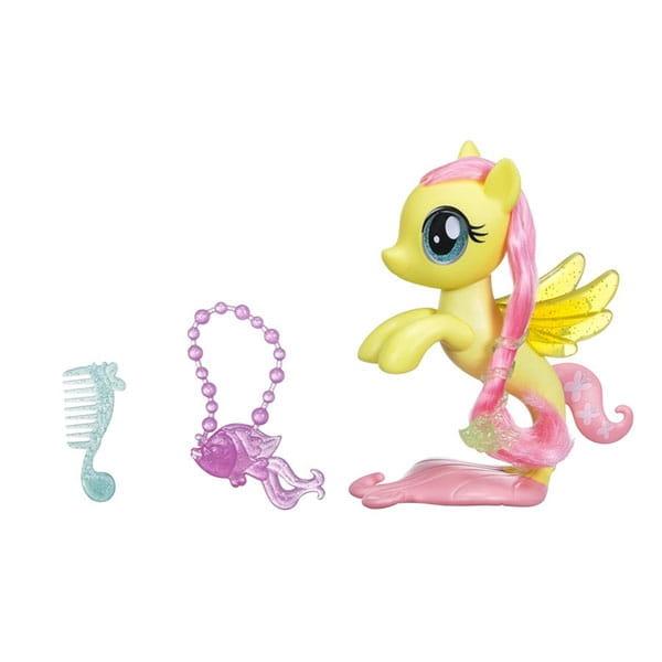 Игровой набор My Little Pony Пони-модницы Мерцание - Флаттершай (Hasbro)