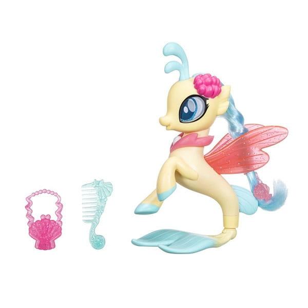 Игровой набор My Little Pony Пони-модницы Мерцание - принцесса Скайстар (Hasbro)