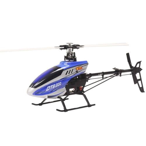 Купить Радиоуправляемый вертолет E-sky DTS550 в интернет магазине игрушек и детских товаров