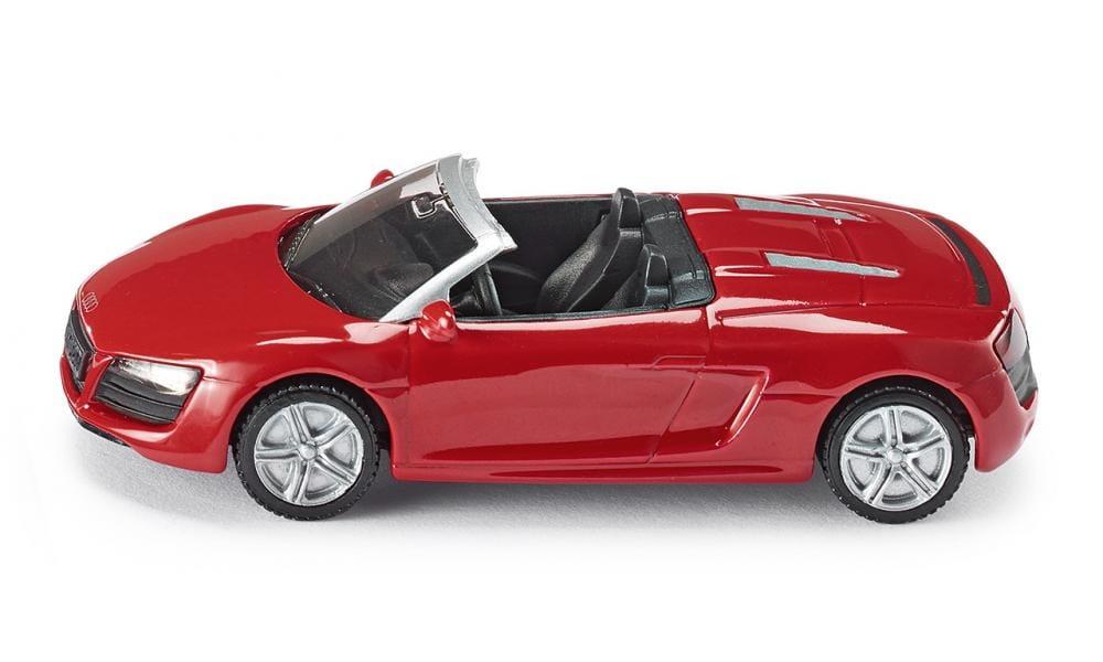 Машина Siku 1316 Audi R8 Spyder кабриолет