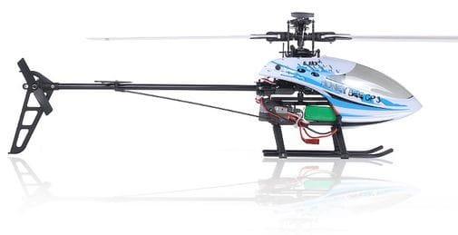 Радиоуправляемый вертолет E-sky Honey Bee V2