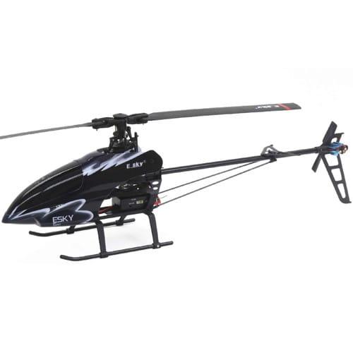 Купить Радиоуправляемый вертолет E-sky ESKY 500 в интернет магазине игрушек и детских товаров