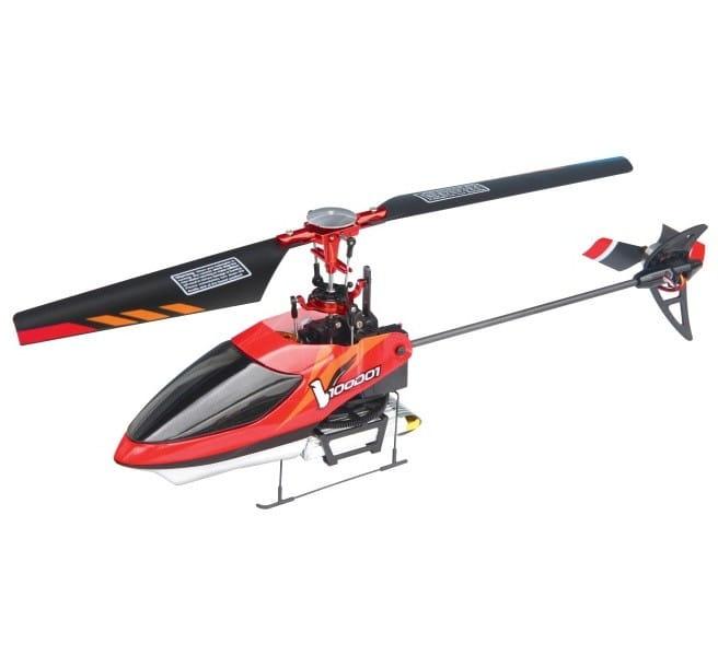 Радиоуправляемый вертолет Walkera V100D01 3-Axis