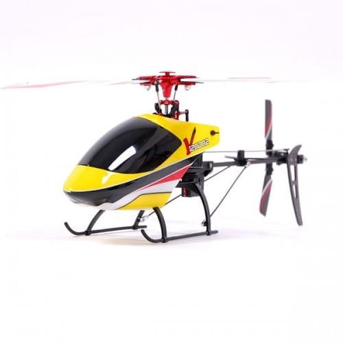 Радиоуправляемый вертолет Walkera V120D01 3-Axis