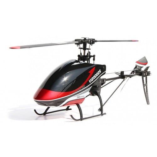 Купить Радиоуправляемый вертолет Walkera V120D02S в интернет магазине игрушек и детских товаров