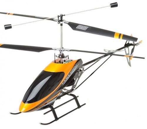 Купить Радиоуправляемый вертолет Walkera Lama400D в интернет магазине игрушек и детских товаров