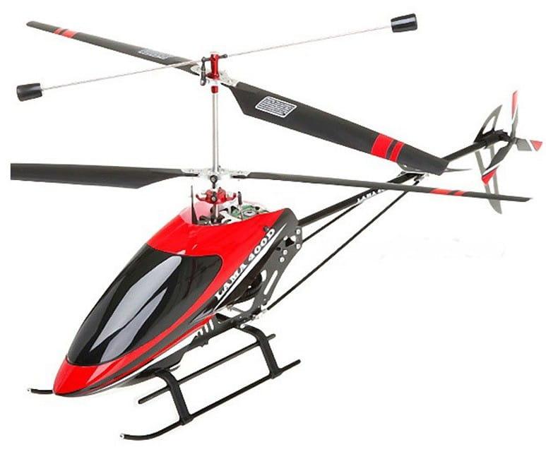 Радиоуправляемый вертолет Walkera Lama400D