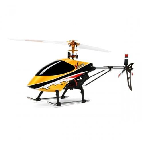 Купить Радиоуправляемый вертолет Walkera V200D02 3-Axis в интернет магазине игрушек и детских товаров