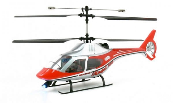 Радиоуправляемый вертолетArt-tech Angel 300