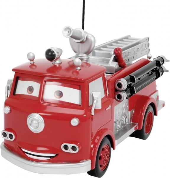 Купить Радиоуправляемая машина Dickie Пожарная машина 29 см 1:16 в интернет магазине игрушек и детских товаров