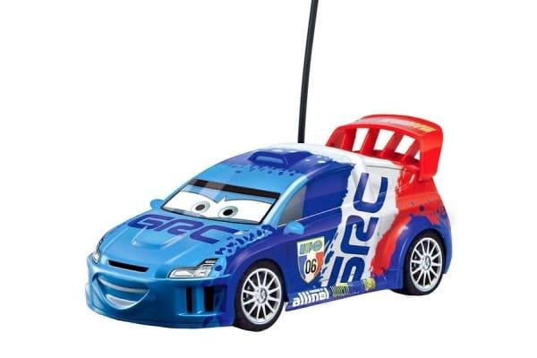 Купить Радиоуправляемая машина Dickie Рауль 16 см 1:24 в интернет магазине игрушек и детских товаров