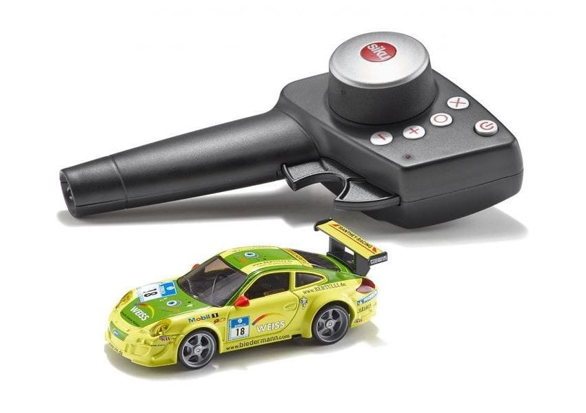 Радиоуправляемая машина SIKU Racing Porsche 911 GT3 RSR