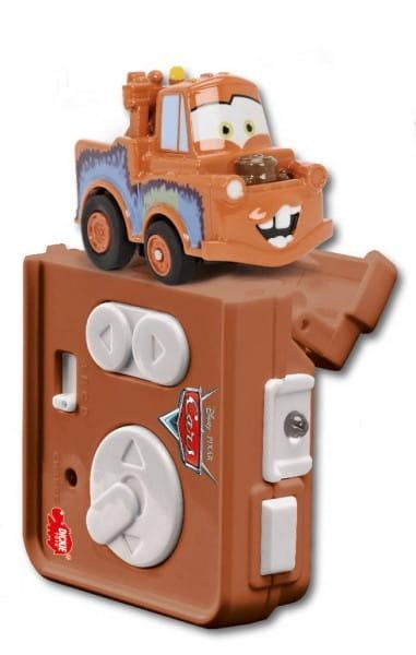 Купить Радиоуправляемая машина Dickie Мэтр 6 см 1:55 в интернет магазине игрушек и детских товаров