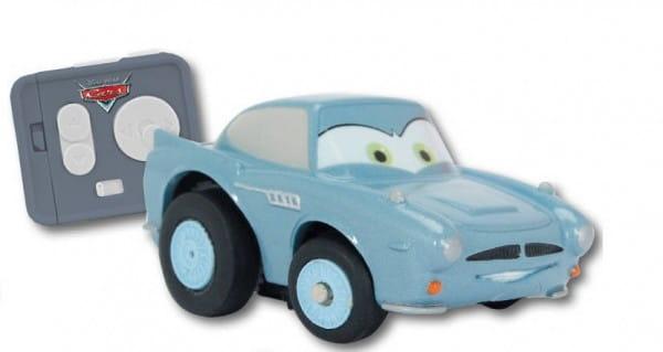 Купить Радиоуправляемая машина Dickie Финн МакМиссл 6 см 1:55 в интернет магазине игрушек и детских товаров