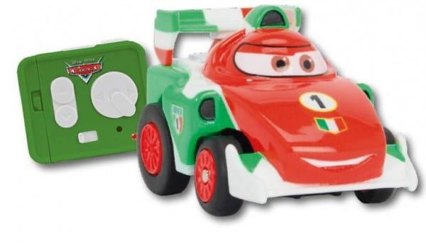 Купить Радиоуправляемая машина Dickie Франческо 6 см 1:55 в интернет магазине игрушек и детских товаров