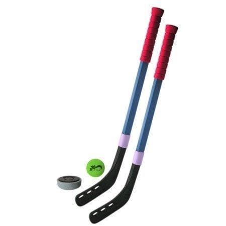 Игровой набор Safsof HKPB-70(B) Хоккей - 70 см