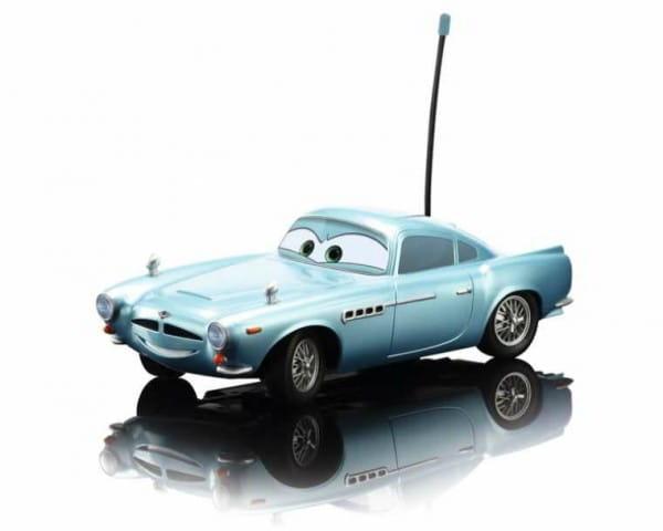 Купить Радиоуправляемая машина Dickie Финн МакМиссл 18 см 1:24 в интернет магазине игрушек и детских товаров