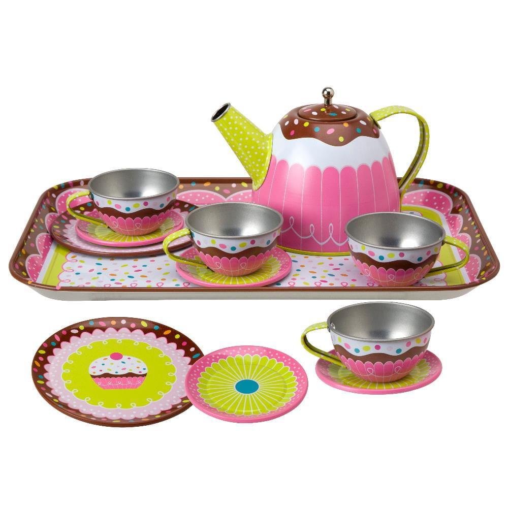 Чайный сервиз Alex 703W Ямми