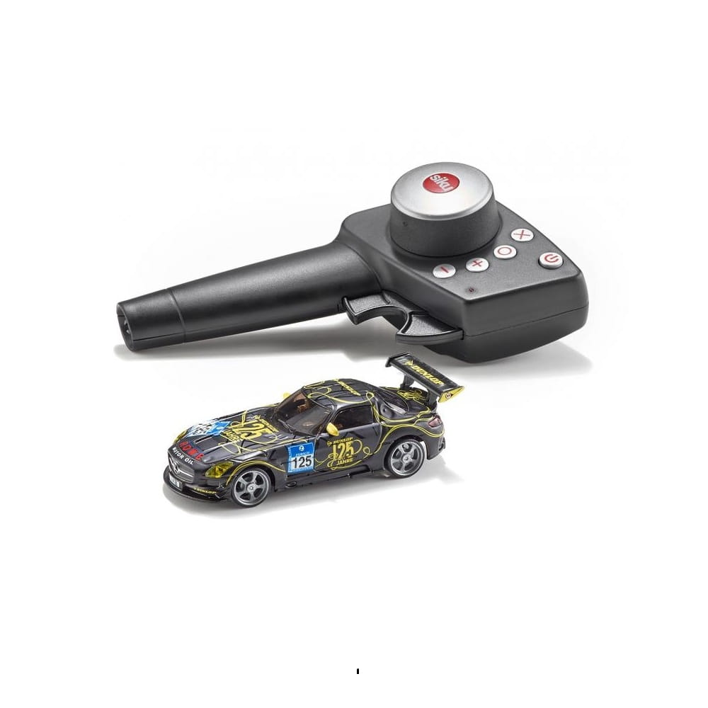 Радиоуправляемая машина Siku Racing Mercedes-Benz SLS AMG GT3