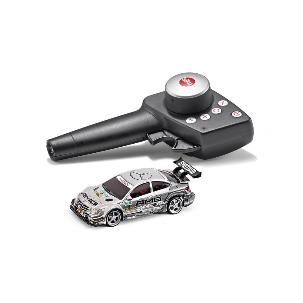 Радиоуправляемая машина SIKU Racing Mercedes-AMG C (купе)
