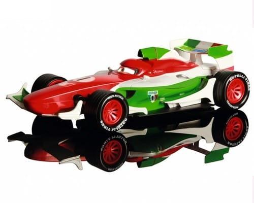 Купить Радиоуправляемая машина Dickie Франческо 35 см 1:16 в интернет магазине игрушек и детских товаров