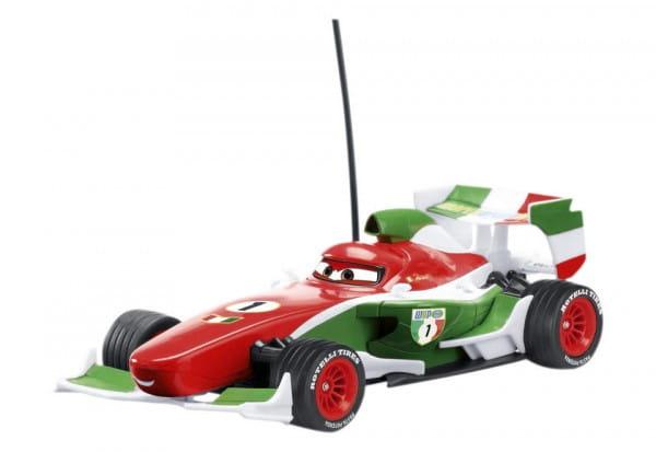 Купить Радиоуправляемая машина Dickie Франческо 19 см 1:24 в интернет магазине игрушек и детских товаров