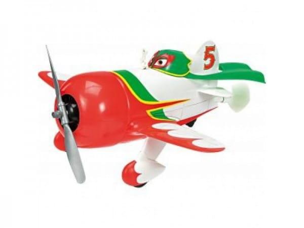 Подвесной самолет Dickie Эль Чупакабра 20 см 1:24