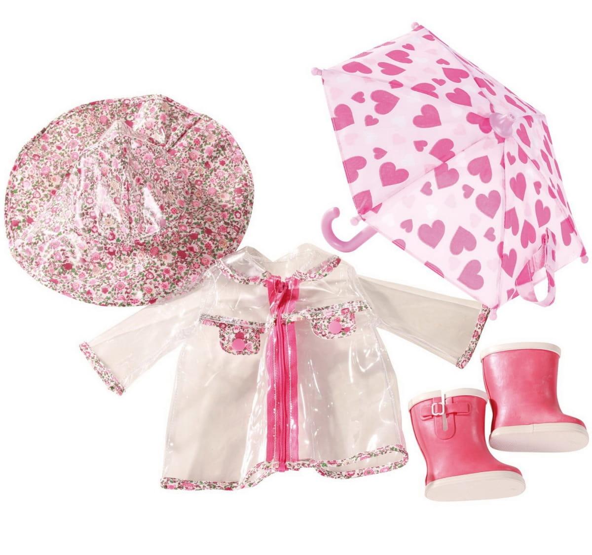 Одежда для дождливой погоды GOTZ (46-50 см)