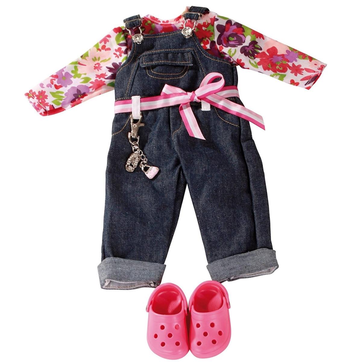 Набор одежды для кукол GOTZ Комбинезон (45-50 см)
