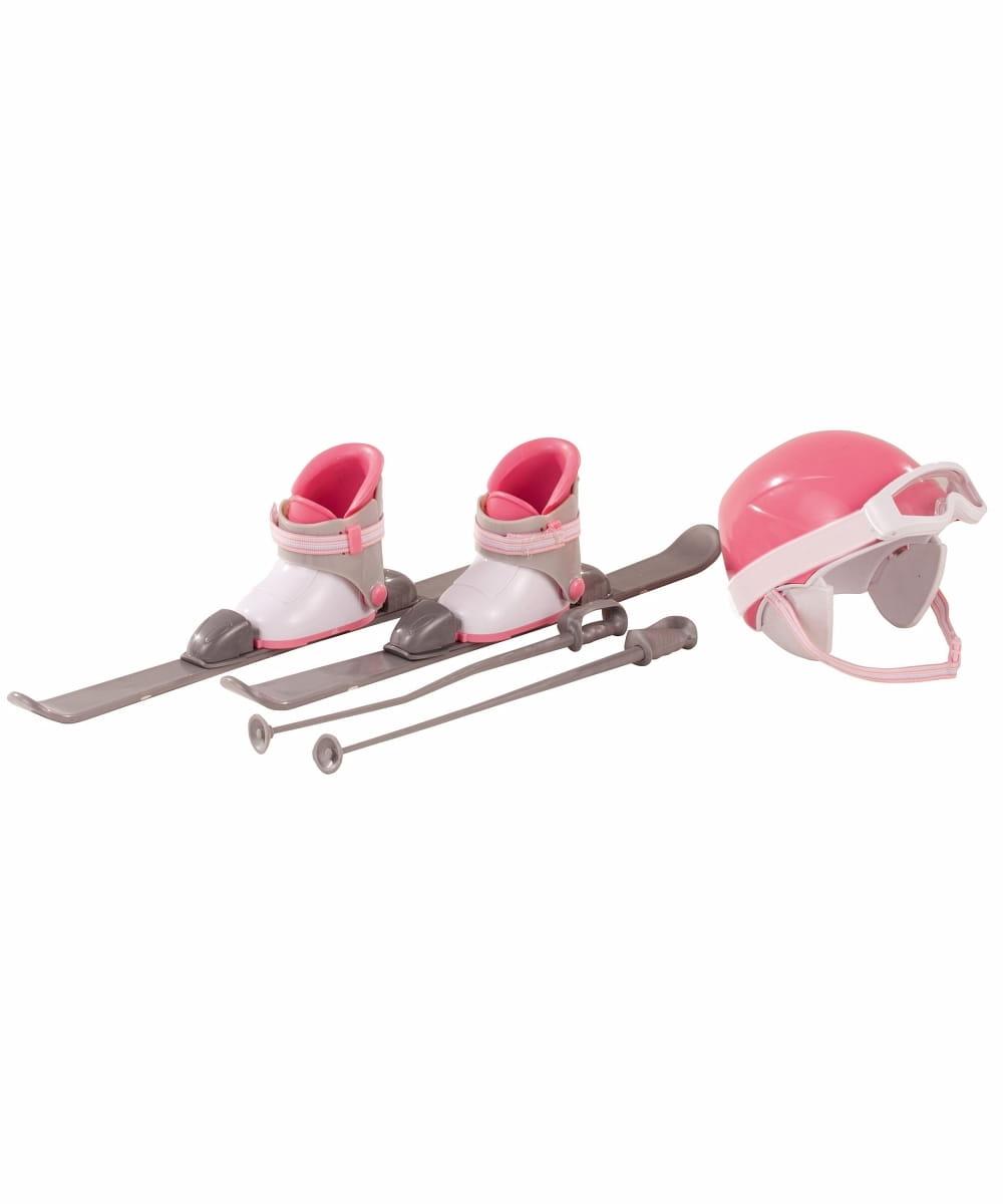 Набор лыжника для кукол GOTZ