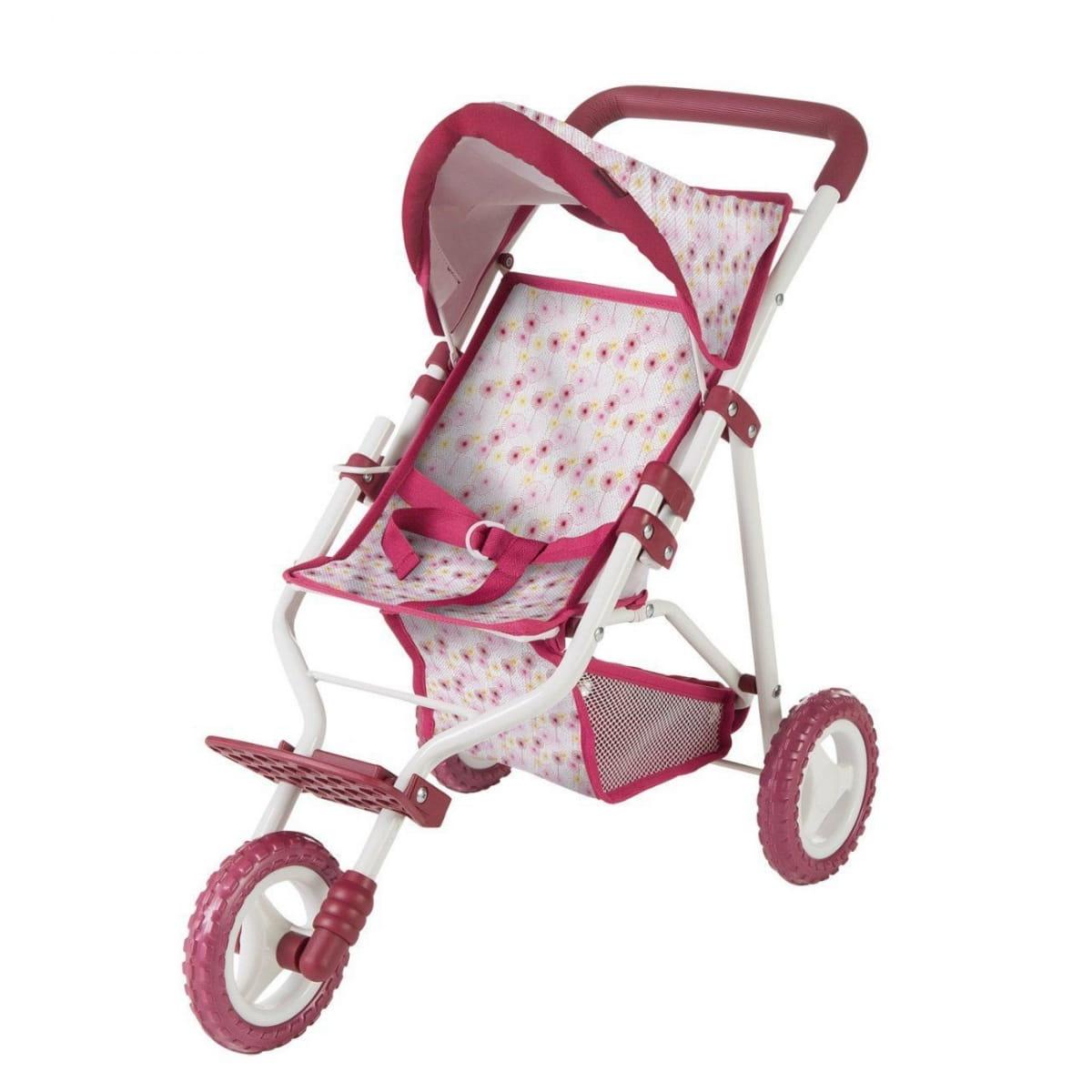 Прогулочная коляская для кукол GOTZ