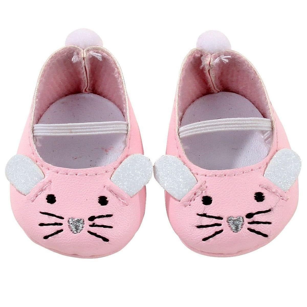 Туфли для кукол GOTZ Мышата (30-33 см)