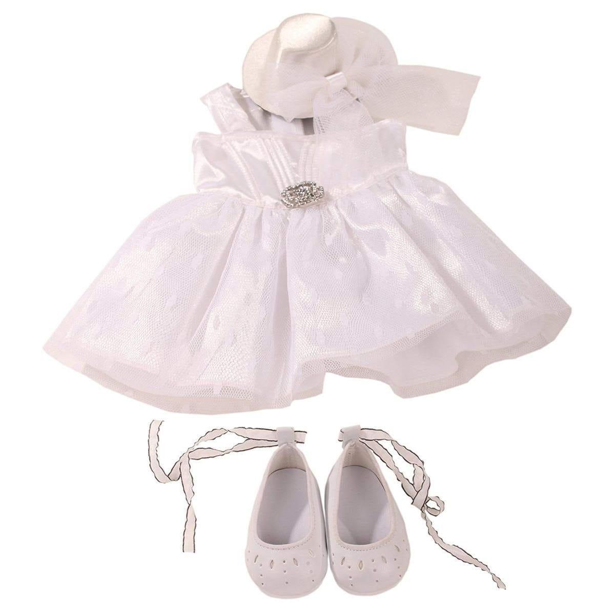 Вечернее платье для кукол GOTZ (45-50 см)