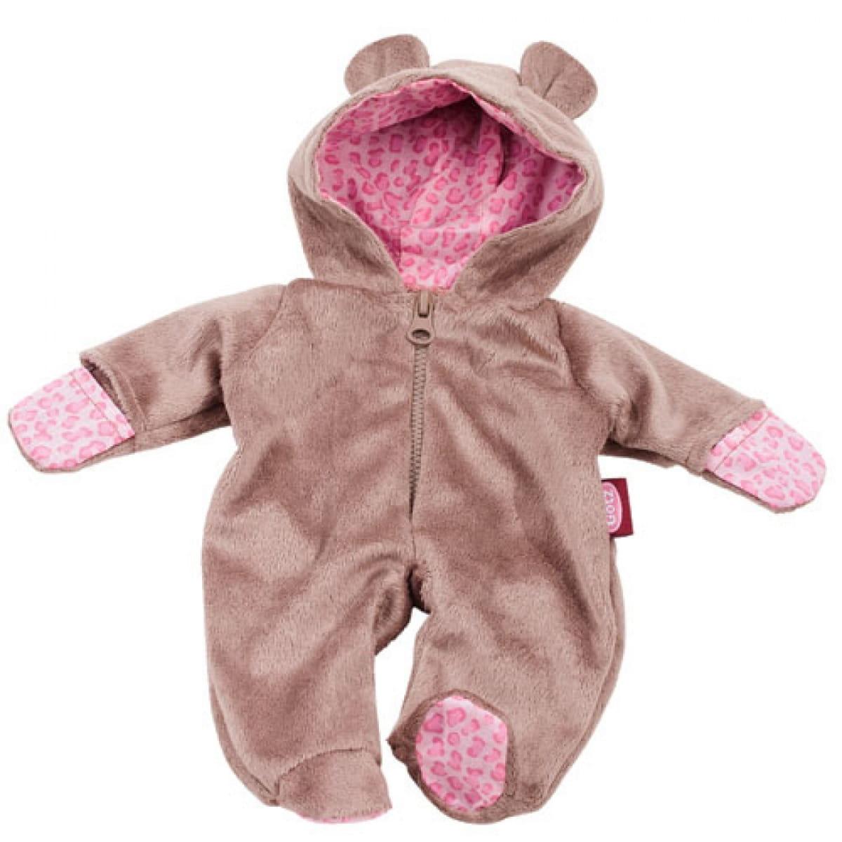 Одежда для кукол GOTZ Медвежонок (30-33 см)