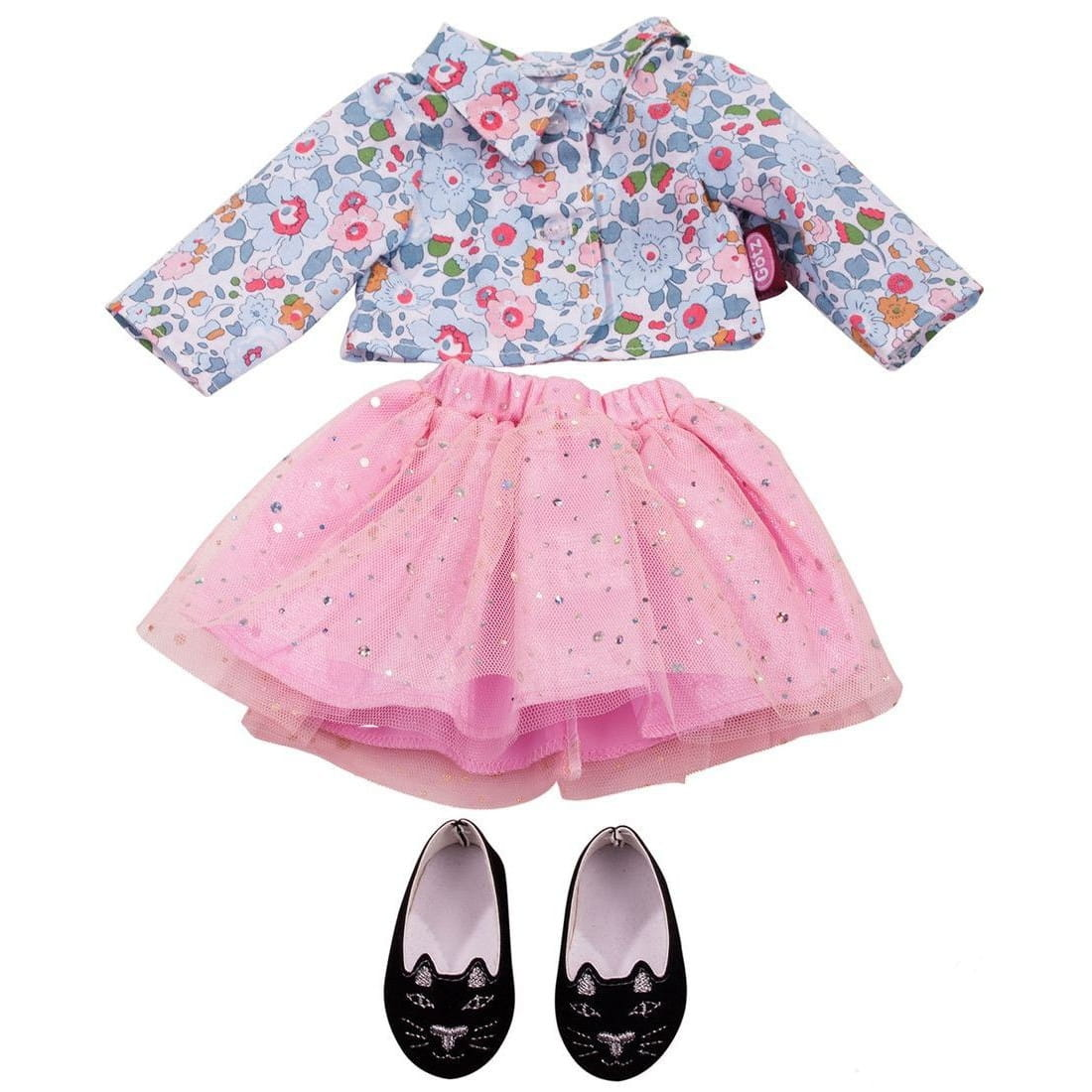 Набор праздничной одежды для кукол GOTZ (45-50 см)